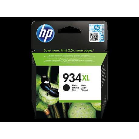 HP 934XL Negro