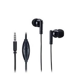 Genius HS-M200 Auriculares para móviles Negros