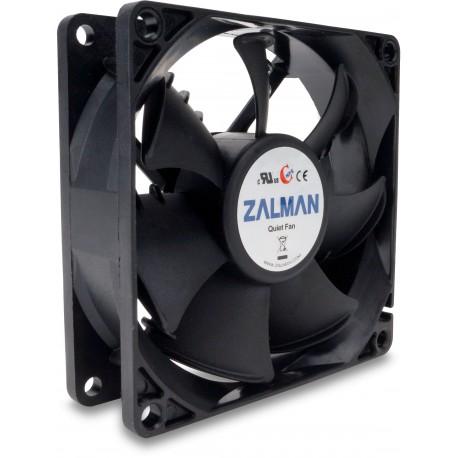 Zalman ZM-F1 Plus Shark-Fin 80x80x25