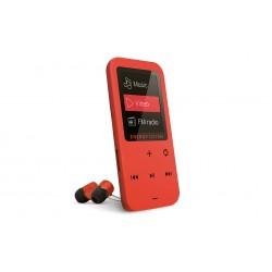 Energy Sistem MP4 Coral Mint, 8GB, FM, microSD
