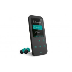 Energy Sistem M4 Touch Bluetooth Mint, 8GB, FM