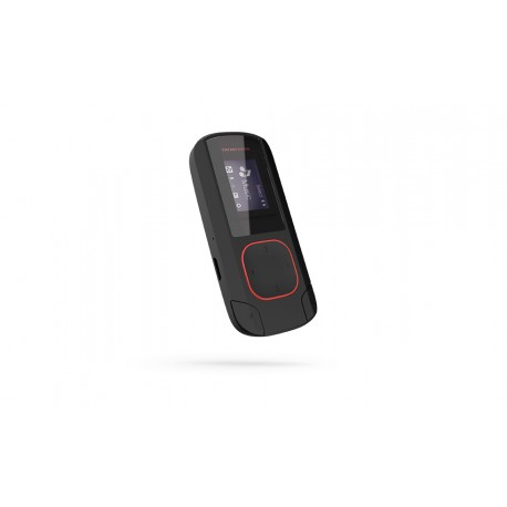 Energy Sistem MP3 Clip Bluetooth Coral, 8GB, FM