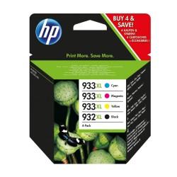 HP 932XL/933XL COMBO PACK B/C/M/Y