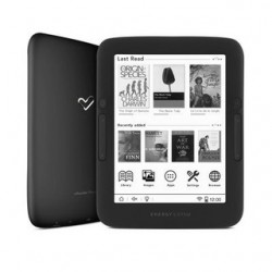 "Energy eReader Pro+ eInk Carta 6"" Touch 8Gb Wifi"