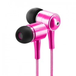 Energy Earphones Urban 2 Magenta