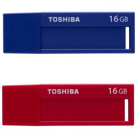 Toshiba TransMemory U302, 16GB, USB 3.0 Pack