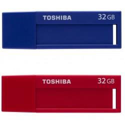 Toshiba TransMemory U302, 32GB, USB 3.0, Pack