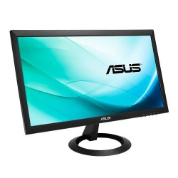 """Asus 19.5"""" VX207TE Multimedia"""
