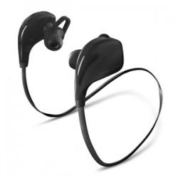 Energy Earphones BT Sport Black Bluetooth