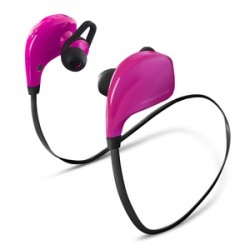 Energy Earphones BT Sport Pink Reacondicionado