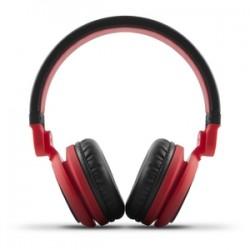 Energy Auriculares DJ2 Rojo