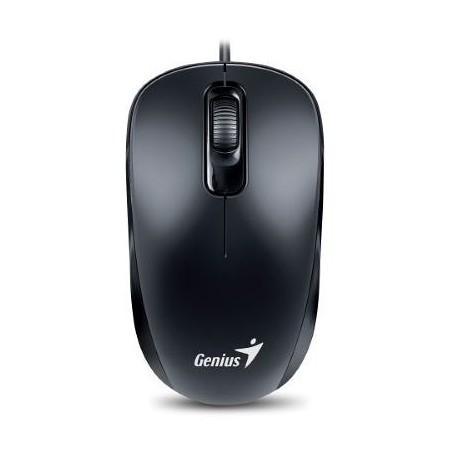 Genius DX-110 Óptico PS2
