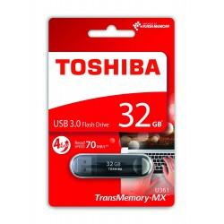 Toshiba U361, 32GB USB 3.0., Blanco