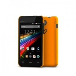 Energy Case Colors Naranja