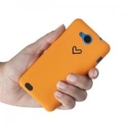 Energy Case Colors Naranja