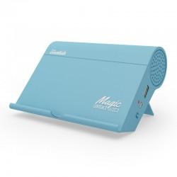 Vexia Altavoz de proximidad sin cables, Azul