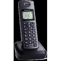 Sagecom D1110, Negro
