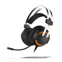 Krom Kede 7.1 Gaming Headset PC/PS4
