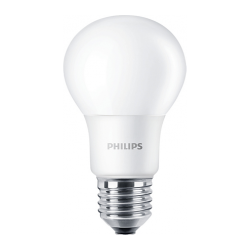 PHILIPS E27 CorePro LED 5-40W A60 6500K