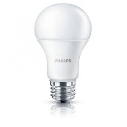 PHILIPS E27 CorePro LED 10-75W A60 6500K