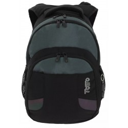 Totto Mochila Tablet y PC Terbio Negra