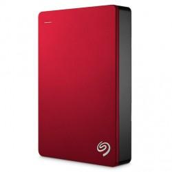 Seagate 2Tb Slim USB 3.0 Rojo