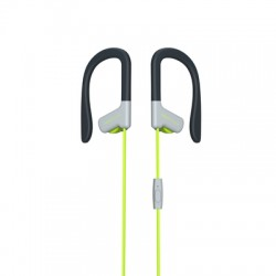 Energy Earphones Sport 1 Yellow