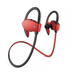 Energy Earphones Sport 1 Bluetooth Red Reacon.