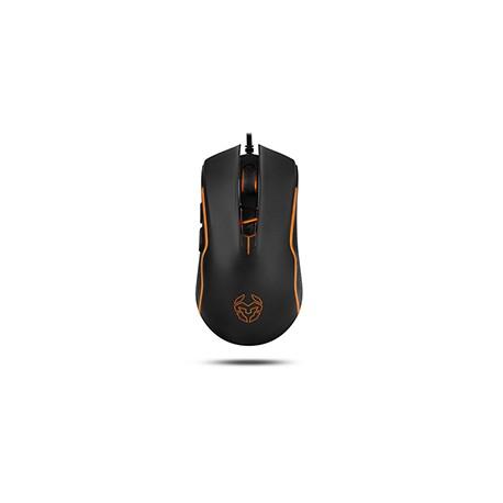 Nox Krom Kahn RGB Lighting Gaming Mouse