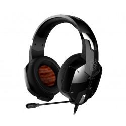 Nox  Kopa Negro Auricular Gaming