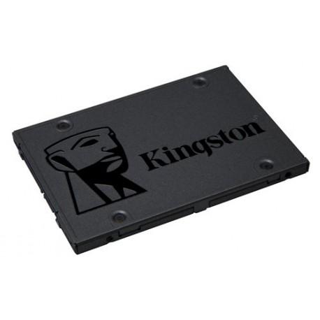 Kingston 240Gb SSD A400