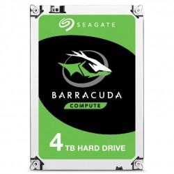 """Seagate Barracuda 4TB SATAIII, 7200 RPM, 3.5"""""""