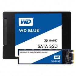 Western Digital 250Gb SSD M.2 Blue