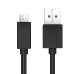 BQ Cable Micro USB a USB 1m
