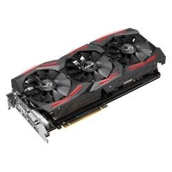 ASUS ROG ATI Radeon RX Vega 64 8Gb OC Gaming