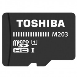 Toshiba 32Gb MicroSD C10
