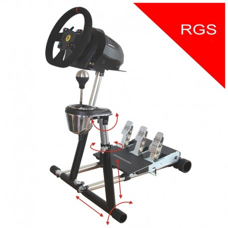 Outlet Wheel Stand Pro Módulo RGS para Palanca