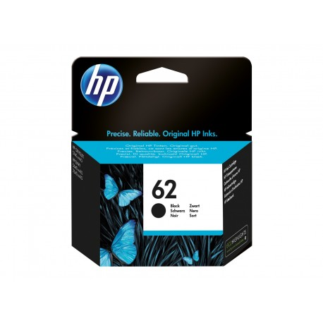 HP 62 Negro