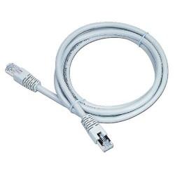 Gembird Ethernet, Cat6, 10m, U/UTP, RJ-45 Gris
