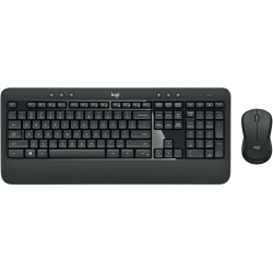 Logitech MK540 Advanced