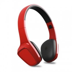 Energy Headphones 1 Bluetooth Rojo