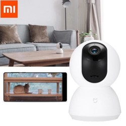 Xiaomi Mi Home Security Camera 360
