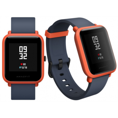 Xiaomi Smart Watch Amazfit Bip Rojo