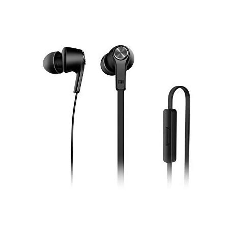 Xiaomi Mi In-Ear Headphones Basic Negro