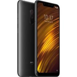 Xiaomi Pocophone F1, 6/64GB, Negro