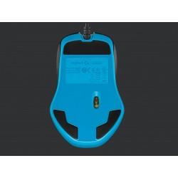 Logitech G300S, óptico, 250-2500 dpi