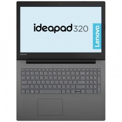 Lenovo Ideapad 320-15IAP, N3350, 4GB, 500GB, W10