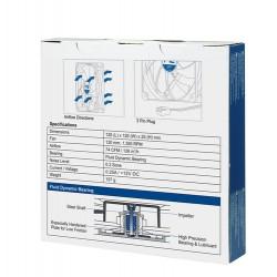 Artic 120mm Ventilador Caja