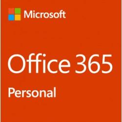 Microsoft Office 365 Personal, 1 licencia, 1 año