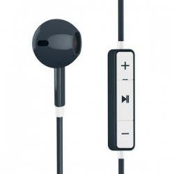 Energy Earphones 1 Bluetooth, Grafito